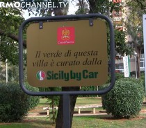 Sicily by car inaugura giardino etico (VIDEO)
