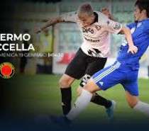 Ssd Palermo-Roccella 1-0 (VIDEO Highlights)