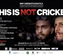 This is not Cricket, intervista Regista De Bertoldi (VIDEO)
