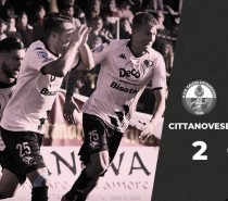Cittanovese – Ssd Palermo 2-4 (VIDEO gol ed interviste)