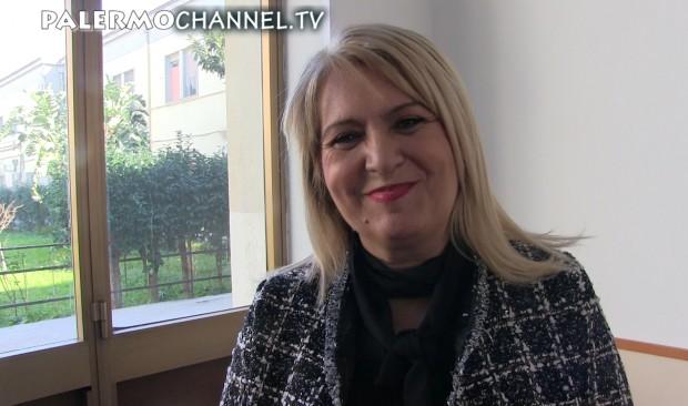 USIP Seminario, Daniela Passafiume (VIDEO)