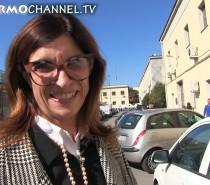USIP Seminario , Marika Di Trapani (VIDEO)