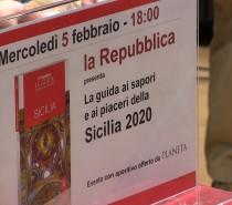 la Repubblica, Guida ai sapori e ai piaceri della Sicilia 2020 (VIDEO 2)