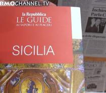 la Repubblica, presenta Guida ai sapori e ai piaceri della Sicilia 2020 (VIDEO)