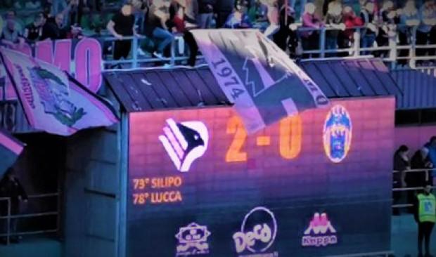 Ssd Palermo – Biancavilla 2-0 (VIDEO) Gol, risultati e classifica