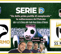 SSD Palermo-Nola 4-0, gol, classifiche e risultati (VIDEO)
