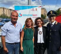Usip manifesta solidarietà Preside Antonella Di Bartolo