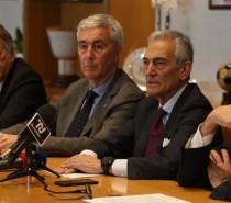 FIGC … Consiglio Federale … gli aggiornamenti in diretta.