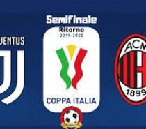 Calcio in Tv, Juventus-Milan in chiaro, orario e dove vederla in diretta