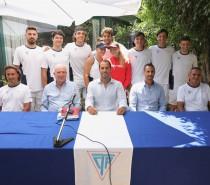 Presentate al Ct Palermo le squadre di A1 maschile e A1 femminile (VIDEO)