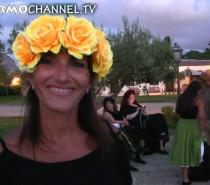 """""""Il Festino in giardino"""" intervista a Lavinia Pupella (VIDEO)"""