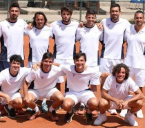 Tennis CT Palermo-TC Italia 1-5 … intervista a Giacalone (VIDEO)