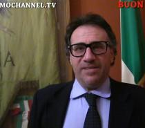 USSI Intervista Consigliere Nazionale Rizzo a Riposto