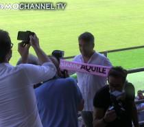 Conferenza stampa integrale Boscaglia (VIDEO)