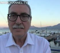 Intervista a Carlo Beninati Presid.te Naz.le FIBa (VIDEO)