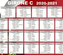 8a Giornata Risultatie Classifica Serie C Girone C