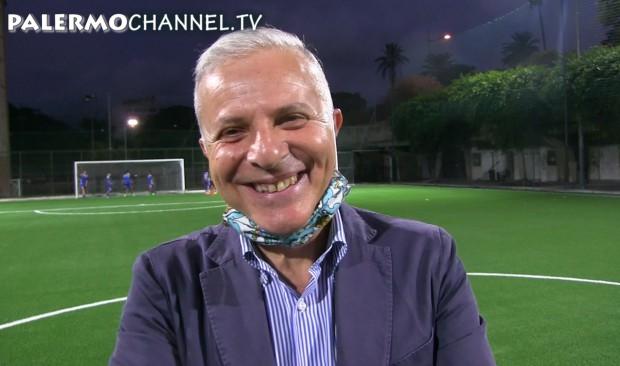 Intervista Dino Corbo al Gonzaga (VIDEO)