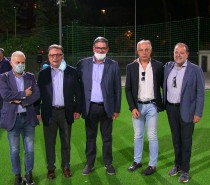 Intervista Canzone e Saitta al Gonzaga (VIDEO)