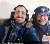 Palermo FC Intervista Carraffa Museo e Santana (VIDEO)