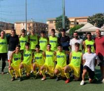 Palermo Futsal Eightyniners – Club P5 6-2