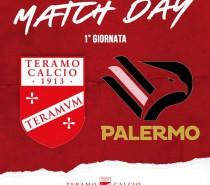 TERAMO – PALERMO FC 2-0 (VIDEO)