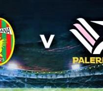 Ternana – Palermo ore 15.00 su RTA e RAI Sport