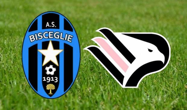 Bisceglie – Palermo 2-1 (VIDEO)