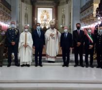 Messa in Cattedrale San Michele Arcangelo (VIDEO)