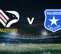 Palermo – Paganese domani ore 15.00