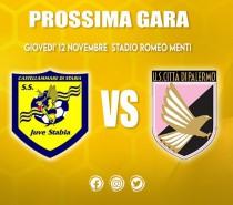 Juve Stabia-Palermo in diretta TV gratuita