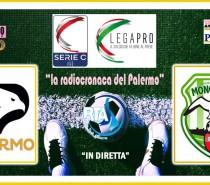 Palermo-Monopoli Radiocronaca su RTA ore15.00