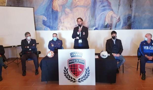 Presentazione ASD Paolo La Rosa (VIDEO Completo)