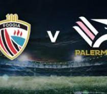 Foggia – Palermo 2-0 (VIDEO)