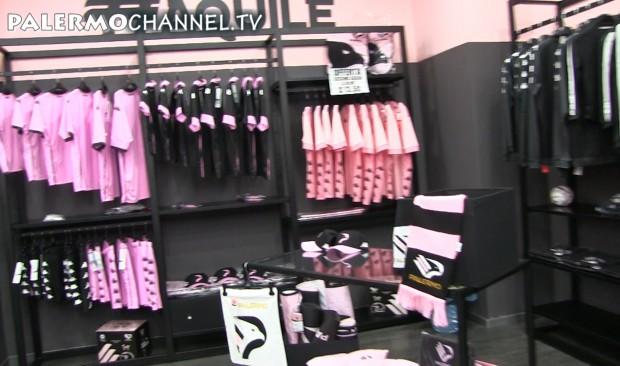 Auguri di Sampino Store Palermo