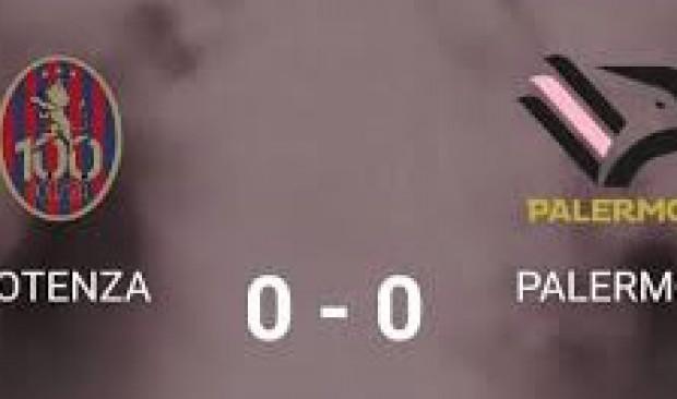 Potenza-Palermo 0-0 (VIDEO) tutto sulla 21ma giornata