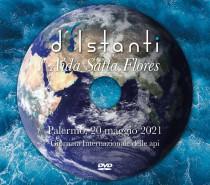 Aida Satta Flores dona DVD a detenuti e studenti siciliani