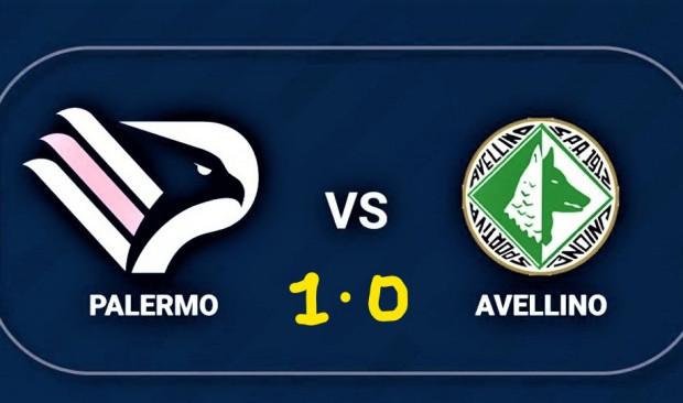 Importante vittoria sull'Avellino (VIDEO)