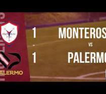 ULTIMA-Palermo 1-1 sempre + giù (VIDEO)