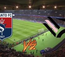 Taranto-Palermo 3-1 (VIDEO)