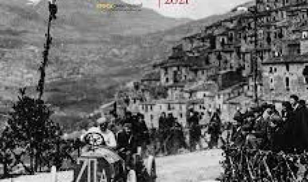 Conferenza stampa Targa Florio 2021 (VIDEO)