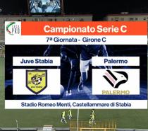 Juve Stabia-Palermo 0-0 vince la noia (VIDEO)