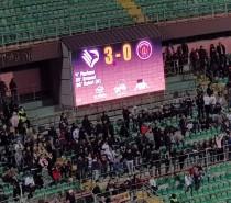 Palermo-Foggia 3-0 tutto sulla giornata (VIDEO)