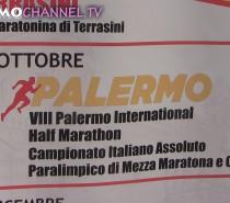 Intervista Ass.re Petralia Running Sicily (VIDEO)