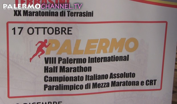 Conferenza Stampa Running Sicily (VIDEO)