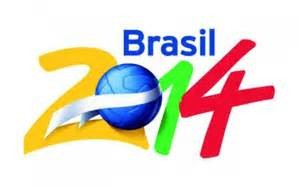mondiali Brasile logo 1