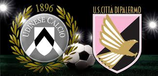 udinese-palermo si
