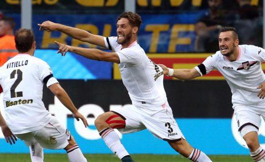 Rispoli gol Inter